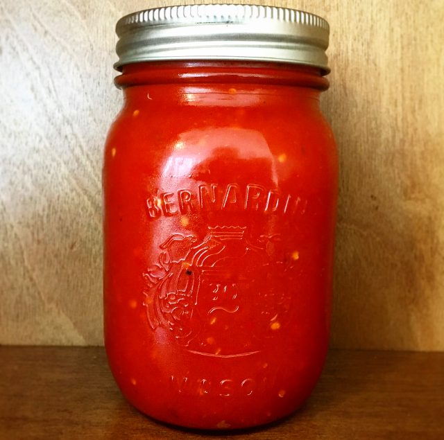 Recipe: EXTRA HOT Fermented Habanero Lime Hot Sauce