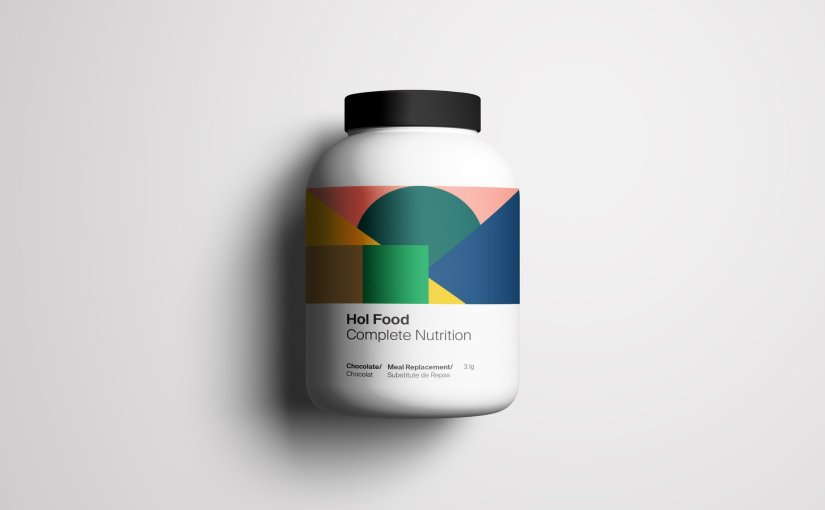 Review: New Hol Food Chocolate Formula/Rebrand