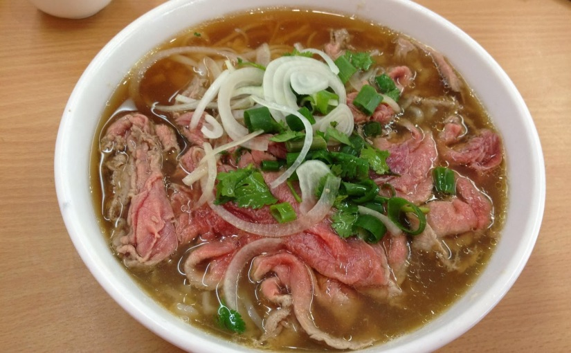 5 Great Vietnamese Food Spots in Toronto